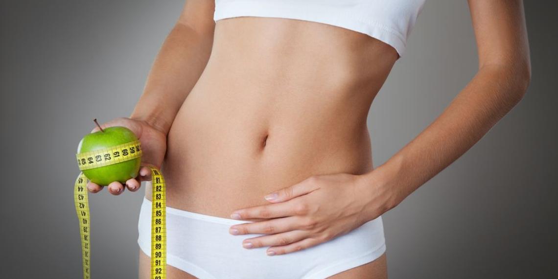 Как похудеть с помощью аллохола