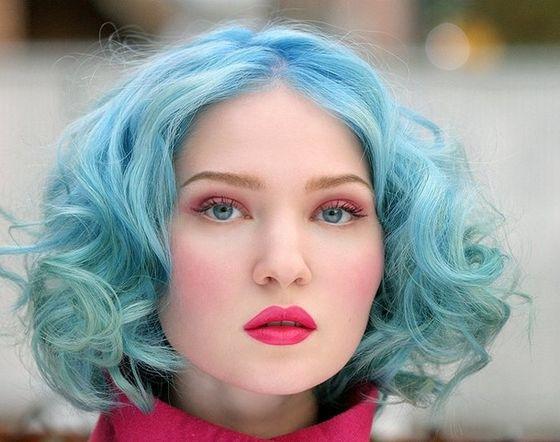holodnye-ottenki-volos4 Покажи мастеру: 12 модных идей для окрашивания коротких волос