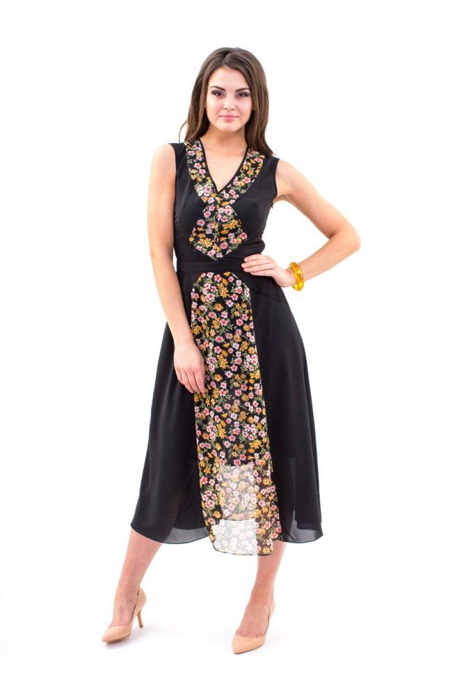 e1e291f4c5fef2e Поэтому если у вас ещё нет длинного платья для грядущего лета, то пора  присмотреться к предложениям дизайнеров и обдумать летний гардероб.