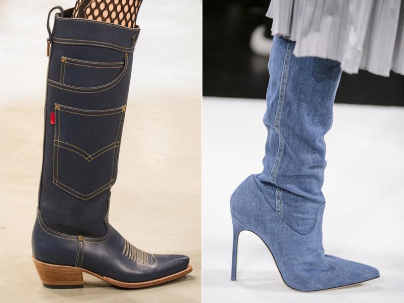d1fe489da Модная женская обувь 2019 - 100 фото последних тенденций | Портал для  женщин WomanChoice.net