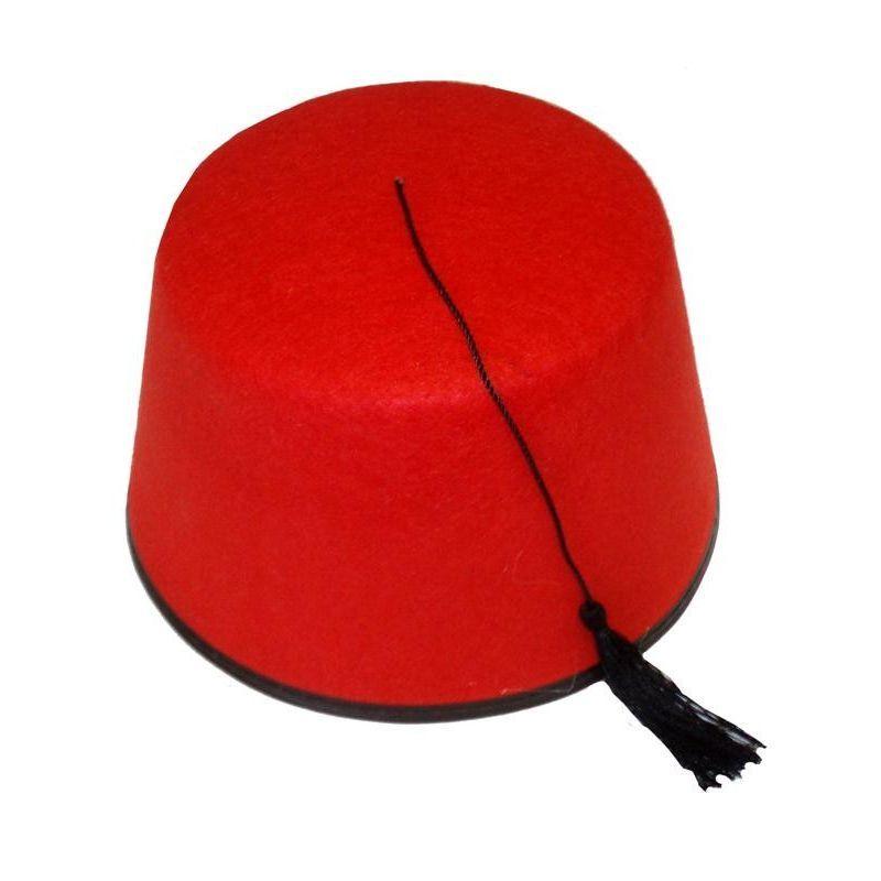 Шляпа-Фреска