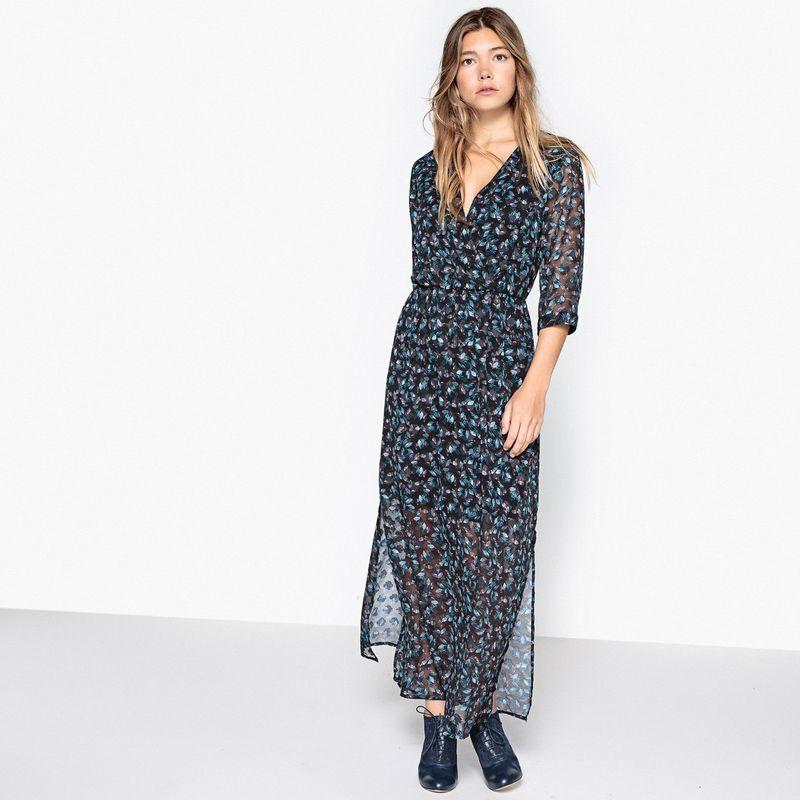 ba5150e53e8137e Модные платья 2018 - 200 фото, новинки и тенденции | Портал для ...