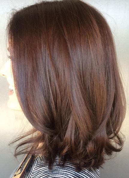 Краска для волос гарньер