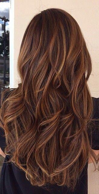 Правильный выбор краски для волос
