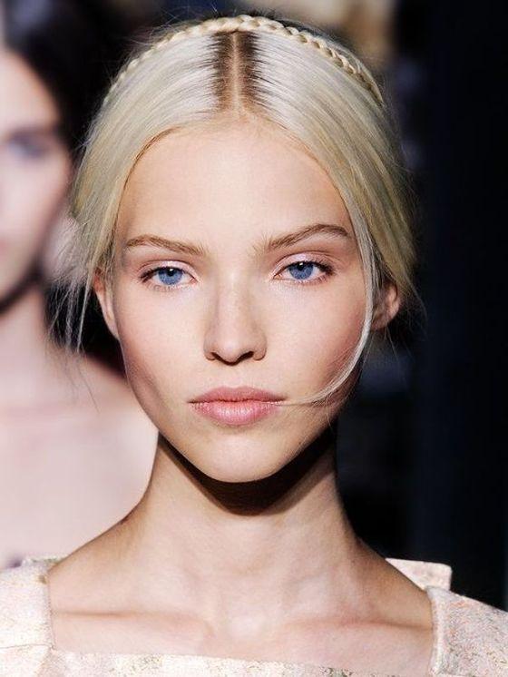 Каким должен быть нежный макияж