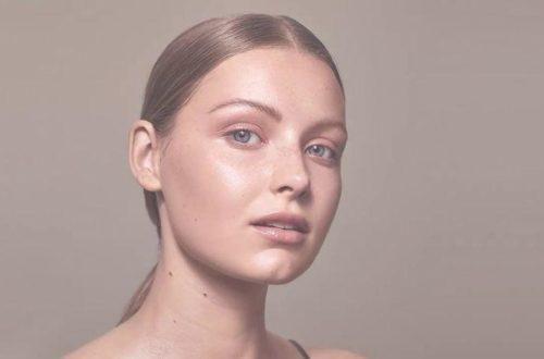 Простой и красивый макияж