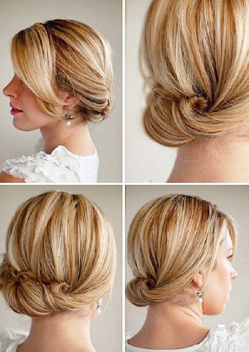 prostye-pricheski-na-korotkie-volosy-003 Идеи причесок на короткие волосы (фото)