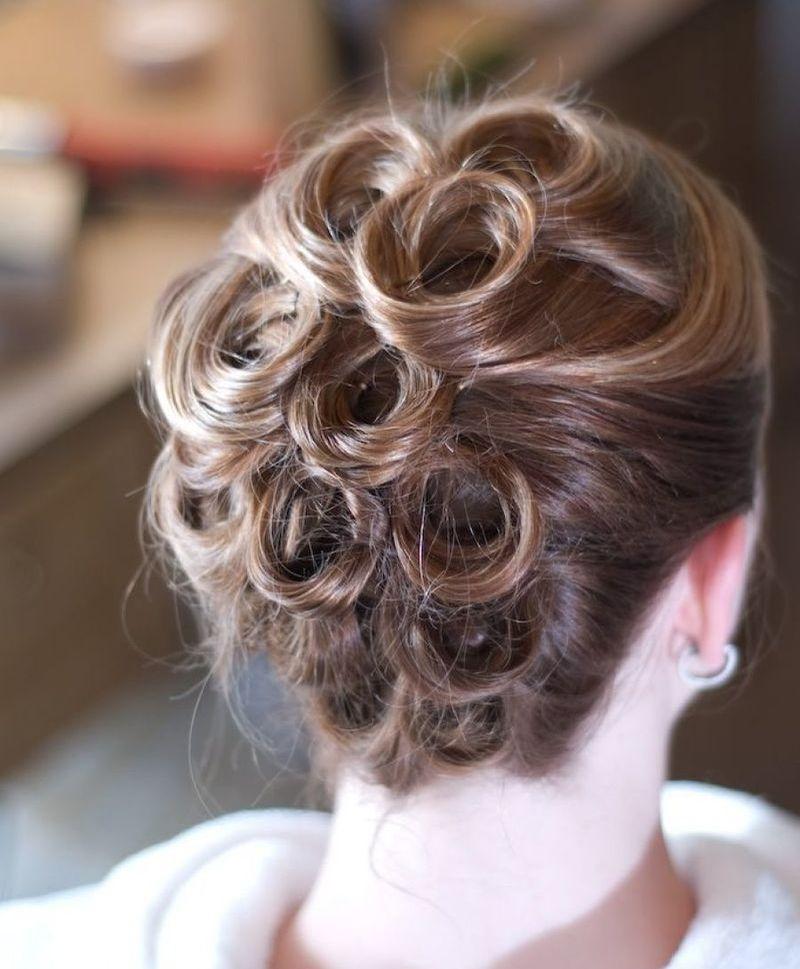 prostye-pricheski-na-korotkie-volosy-032 Идеи причесок на короткие волосы (фото)