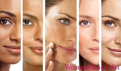 Сыворотки для разных типов кожи