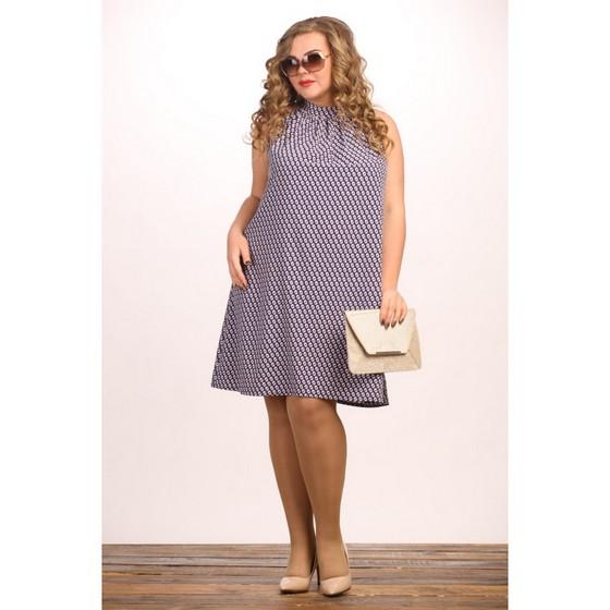 Шелковые платья для полных женщин