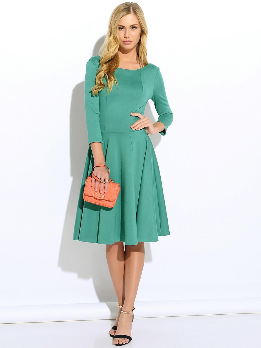 2c4fcf7a667ae4c Платье-футляр средней длины считается традиционным вариантом,  подчёркивающим женскую фигуру, оно отлично смотрится на всех типах фигуры,  главное правильно ...