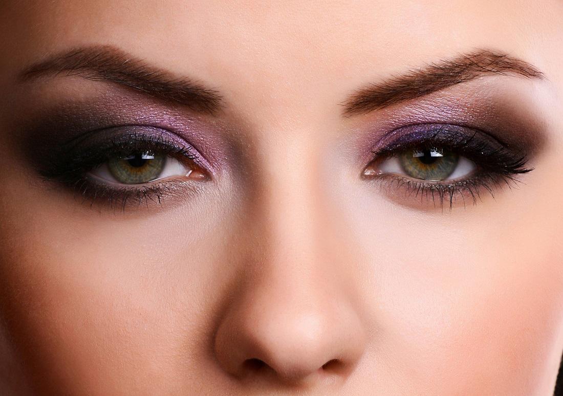 виды макияжа глаз названия и фото более что