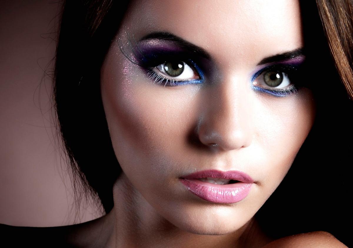 специализаций картинки самый красивый макияж в мире для животным является еще