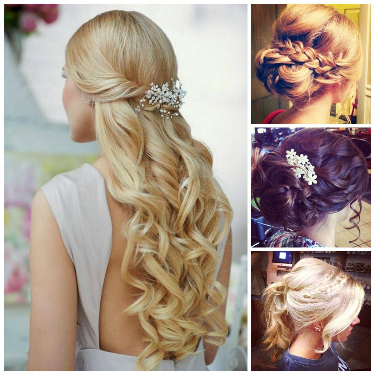 ykladka_dlinnaya11 Укладка на длинные волосы - 112 фото и идей причесок в домашних условиях