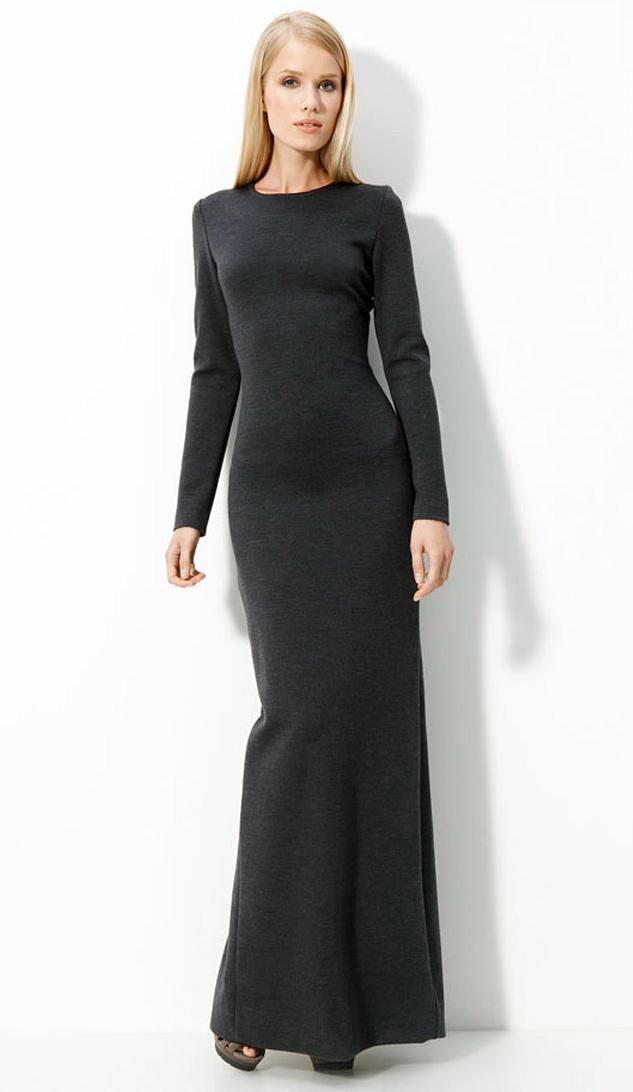 02d548e30816379 Зимние платья 2019 - 110 фото | Портал для женщин WomanChoice.net